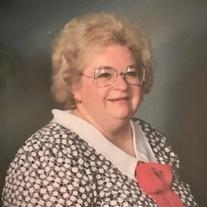 Janice Jane Casadonte