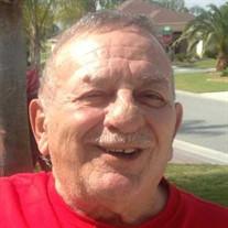 Benedict M. Brucia Jr.