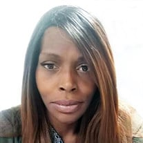 Ms. Lakeisha Devanise Benjamin