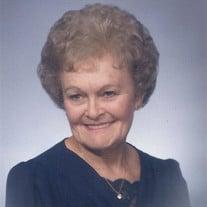 Doris Elaine Wood