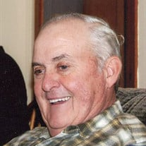 "William  D. ""Bill"" Stewart"