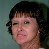 Janet Lynn Sewell Douglas