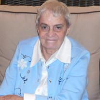 Mary C. (Stevenson) Nolton