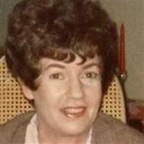 Frances L. Taylor