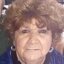 Mrs. Rebecca Lou Bauer