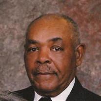 Mr. Hosea Daniels Jr.