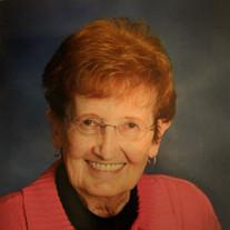 Margaret Ann Endicott