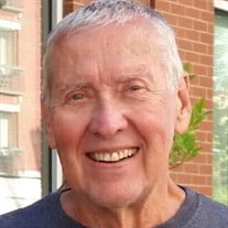 Robert B. Kemp Jr.