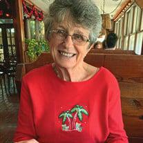 Arlene C. Rasberry