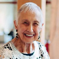 Mrs. Bernadine Agacinski (Linski)