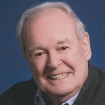 Mr. William Stewart Dando