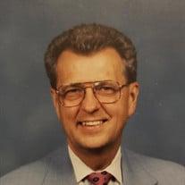 Larry W. Everts