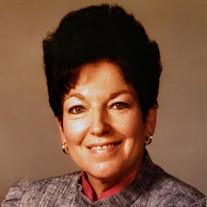 Ione (Onne) Shirley Truettner Daniels