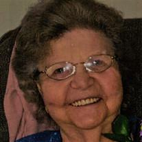 Mrs. Elisabeth W. Mann