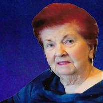Bonnie E. Cabana
