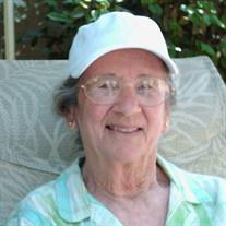 Phyllis Mary Gorny