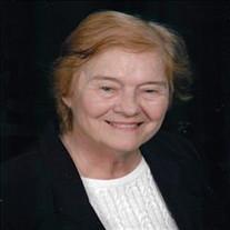 Nancy Jeanne Dugan