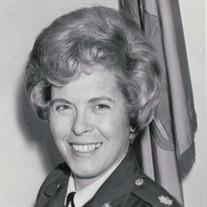 Major E. Joyce Miller