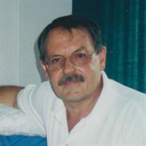 John Hendra