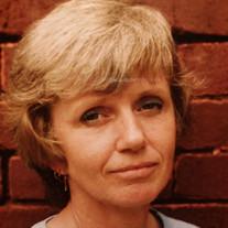 Stefanie  J. Powers