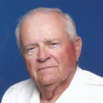 Roger Irwin McCluney