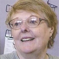 Cheryl Lynn Mannick