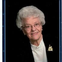 Velma A. Henkhaus