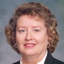 Jean Etta Barnes White