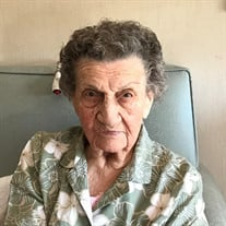 Josephine Jean (Zaluski) Moysenko
