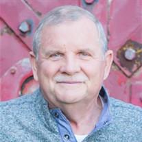 Terry D. Hamblin
