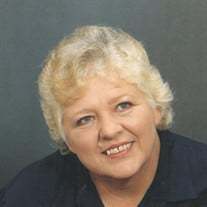 Kathy McMann Keener