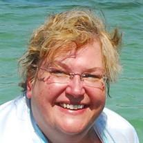 Paula Katherine Barbara Butera