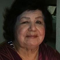 Anita V. Loya