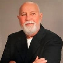 Mr.  Danny Robert Foye