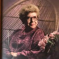 Betty Lou Nielsen