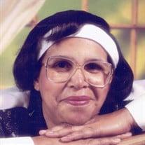 Barbara Anne Charity
