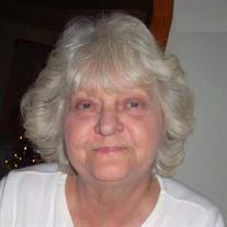 Jewell Faye Duncan Kegley Tidwell
