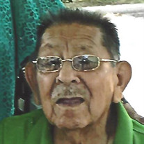 Vicente T Rodriguez