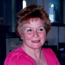 Brenda Butler Blick