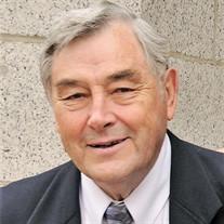 Milton Lyman Davis