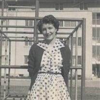 Frances Marie Blankenship