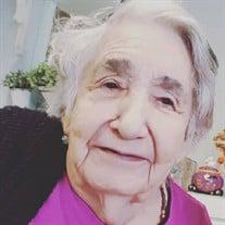 Gladys Maria Roman
