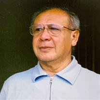 Jose Francisco Passalacqua Morante