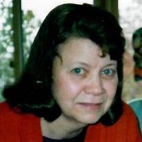 Barbara Jo Kilger