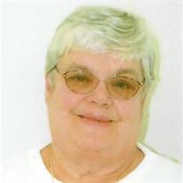 Patsy (Gilbert) Hall