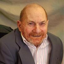 Bernard Francis Huber Jr.