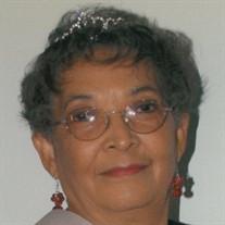 Thelma Fox