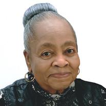 Ruby Bernice Fryar
