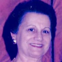 Hilda M. Zammit
