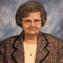 Myra  Virginia  Cahill